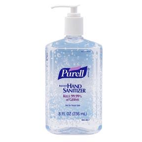 Purell-hand-sanitizer