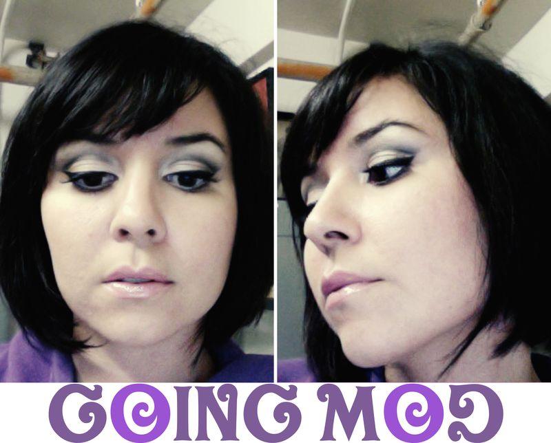 Going mod