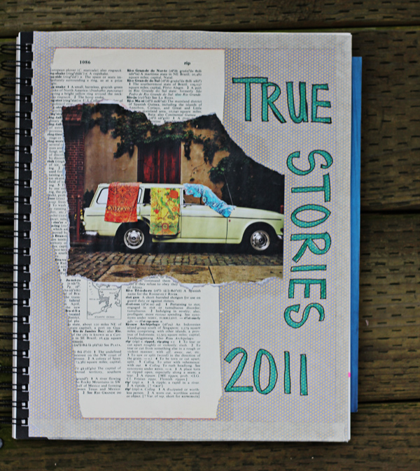 True stroies cover