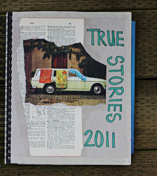 True stroies cover