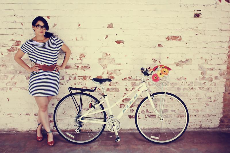 Summer Bike Love
