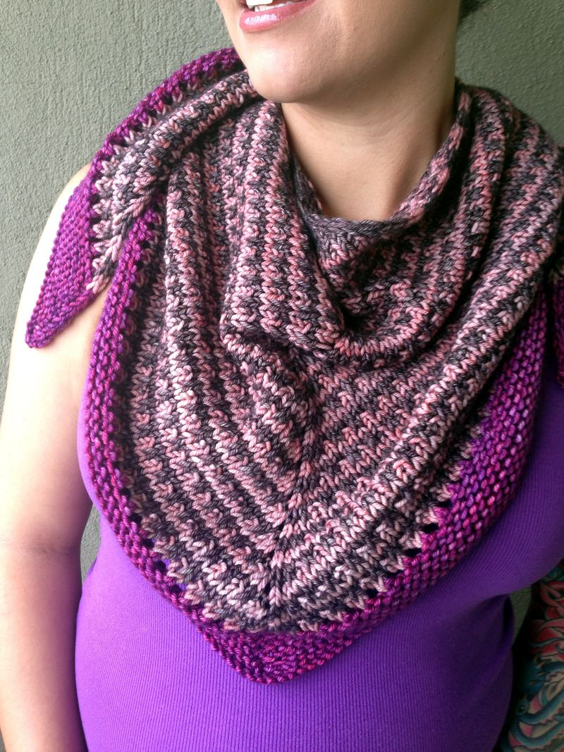 Finished shawl_2