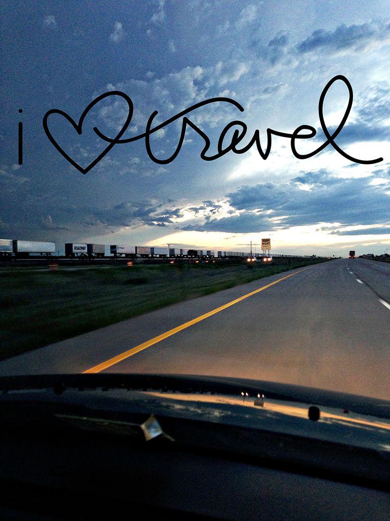 I-heart-Travel